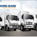 Dịch vụ vận chuyển hàng hóa bao nguyên xe uy tín, chi phí hợp lý