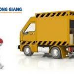Cách phân loại, bảo quản hàng hóa khi vận chuyển.