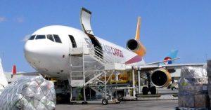 vận chuyển hàng hóa bằng đường hàng không hà nội Sài Gòn