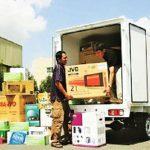 Lựa chọn một đơn vị uy tín để vận chuyển hàng lẻ đi các tỉnh