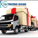 Vận chuyển hàng hóa tuyến ngắn khắp các tỉnh miền Bắc.