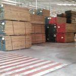 Quy định, giấy tờ cần thiết khi vận chuyển gỗ.