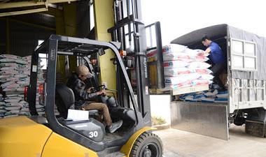 Vận chuyển hàng hóa,gửi hàng đi Dung Quất, Quảng Ngãi.