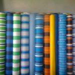Nhận vận chuyển vải dù,mái che, vải bạt từ Hà Nội đi toàn quốc