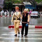 Xây dựng môi trường giao thông văn hóa, thân thiện tại Bắc Ninh