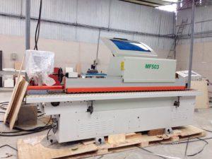vận chuyển máy chế biến gỗ