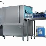 Vận chuyển máy rửa bát công nghiệp trên toàn quốc.