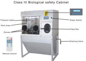 vận chuyển tủ an toàn sinh học