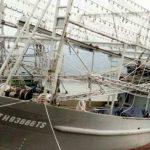 10 ngư dân mất tích trong cơn bão số 10 đã liên lạc về đất liền.