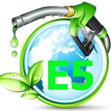 lợi ích khi sử dụng xăng e5