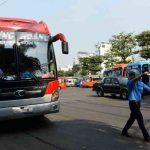 Sở GTVT Hà Nội vừa quyết định thu hồi phù hiệu của 443 phương tiện