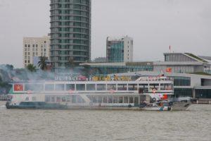 Đà Nẵng đăng kiểm phương tiện thủy nội địa từ ngày 1/4/2018