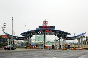 Miễn, giảm giá vé cho người dân qua trạm BOT Biên Cương.