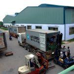 Vận chuyển hàng hóa, gửi hàng đi TP Cam Ranh, Khánh Hòa.