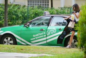 Tổng cục Đường bộ rà soát xe Grap hoạt động trái phép tại Hội An.