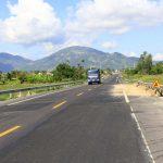 Cấp thiết mở rộng tuyến tránh QL1 qua thị trấn Diên Khánh - Khánh Hòa